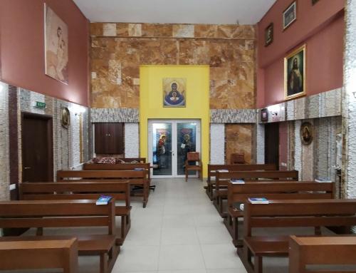 2020 – Parohia Sf Francisc